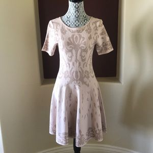 Ivanka Trump dress, pale pink